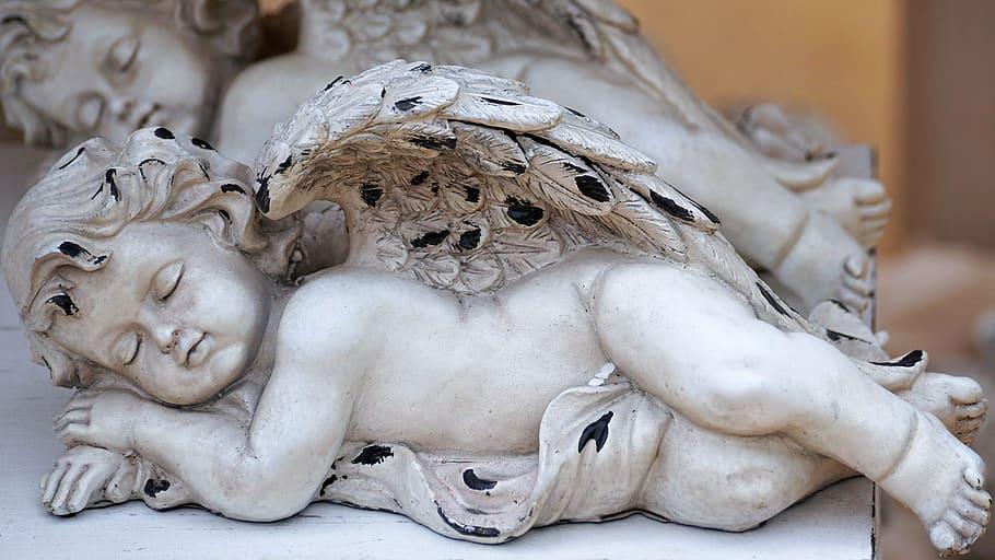 Italian art, Scripture, Cherubim, cupid