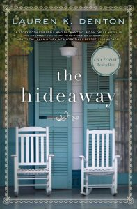 The Hideaway, Christian Romance Novels, Lauren Denton