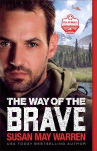 Christian Romance Novel, The Way of the Brave