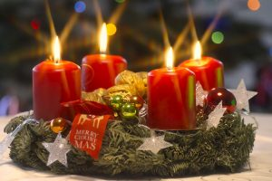 Our Top 40 Christmas Scriptures For This Season