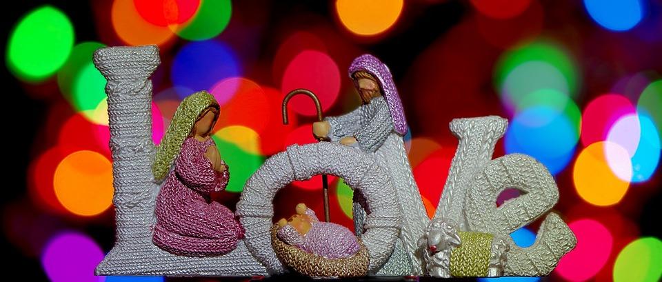Christmas scriptures, christmas, love