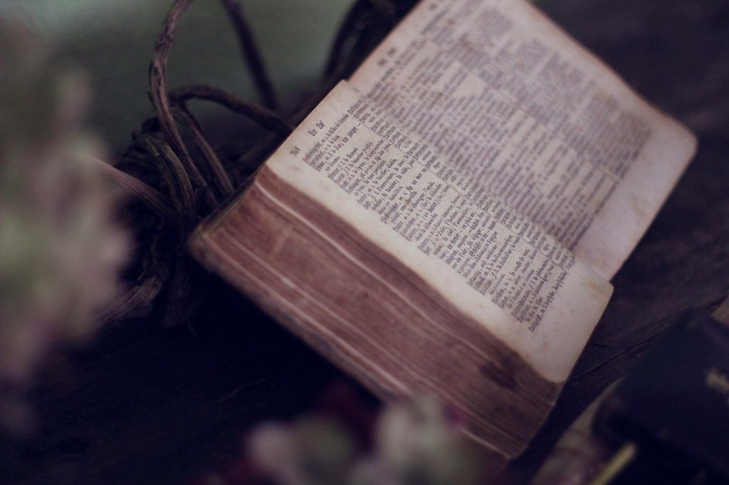 Bible, Learning, Knowledge, God