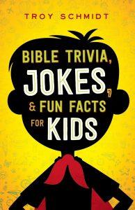 Bible Trivia, Christian Gift, Kids, Children