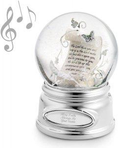 Snow Globe, Musical Globe