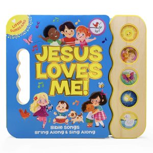 Songbook, Christian Gift