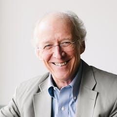 Christian Author, John Piper