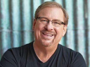 Christian Authors, Rick Warren