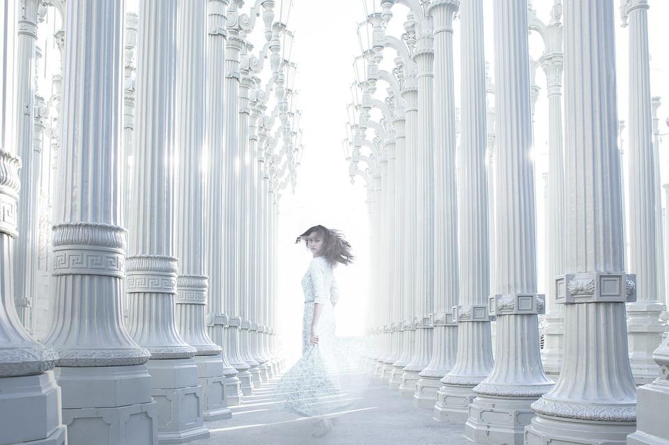 heaven, fiction