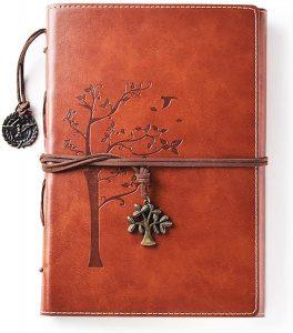 Vintage Journal, Gift