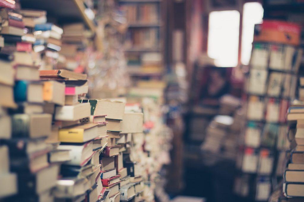 Christian Authors, Christian Books