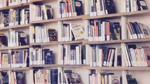 15 Christian Authors To Help Your Spiritual Growth