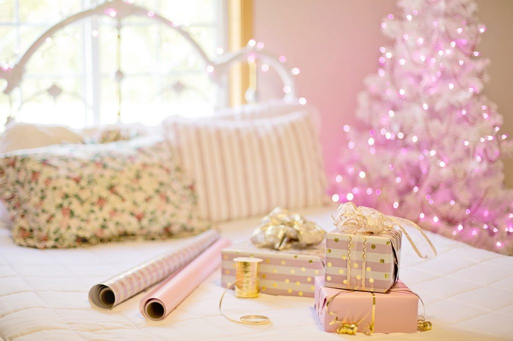 Christian Gifts, Pink, Gift