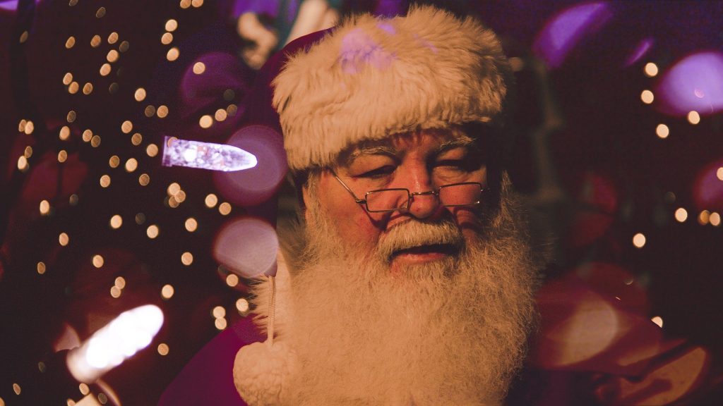 A Biblical View Of Father Christmas And Santa Claus