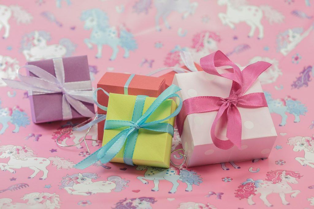 Gifts for Children, Gifts, Christian Gifts