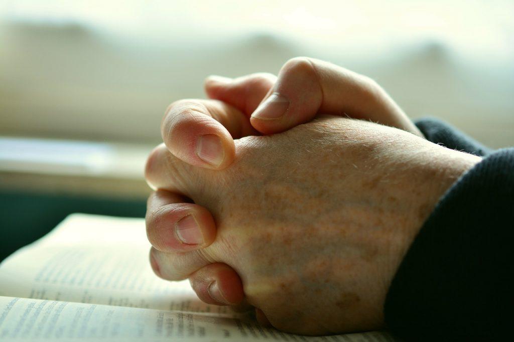 Praying, Faith, Reading, Religious Quotes