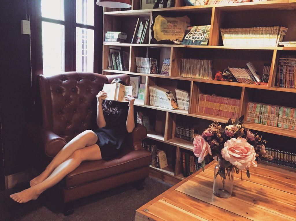 Books, Novel