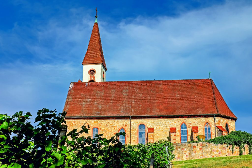 The World's Largest Christian Protestant Denominations