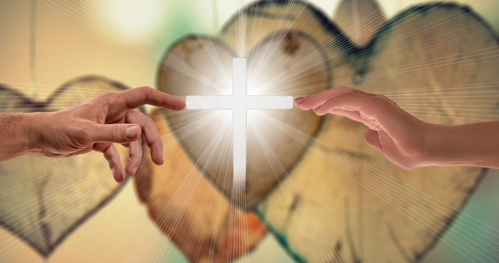 40 Bible Verses For A Happy Valentines Day