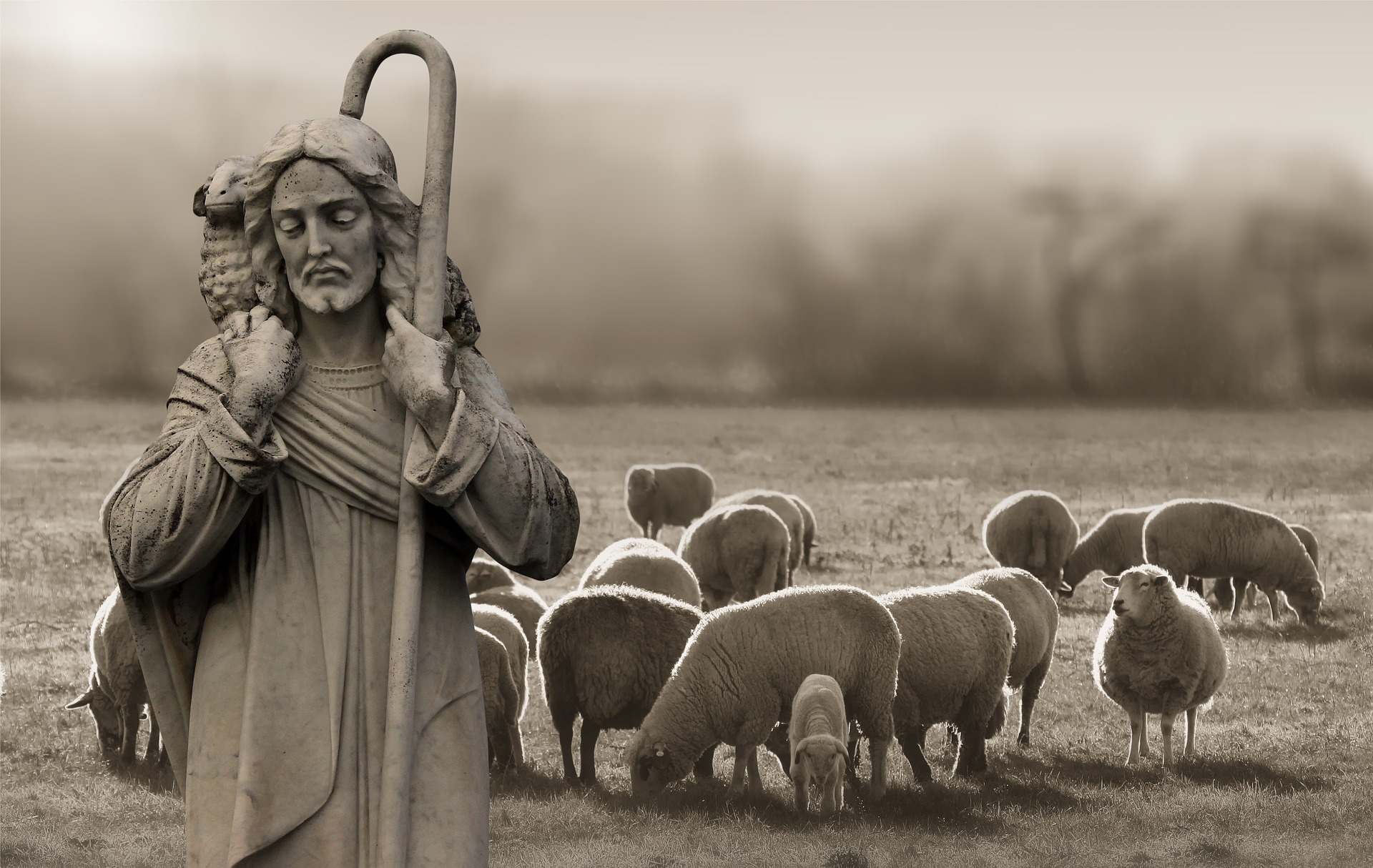 what religion was Jesus
