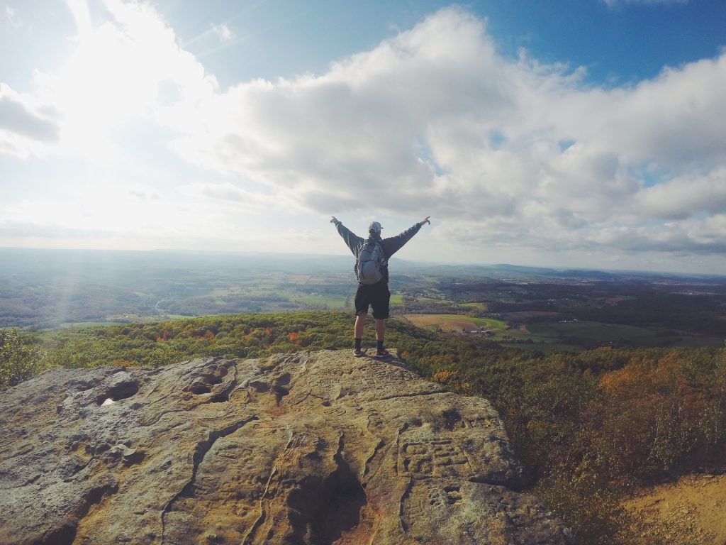 Finding Your Freedom In Christ Today