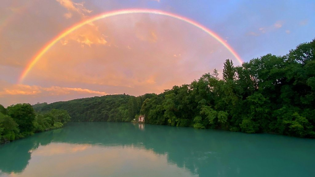 Rainbow Symbolism In Christianity And Its Meaning
